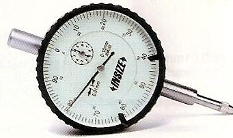 Serviços de calibração de instrumentos