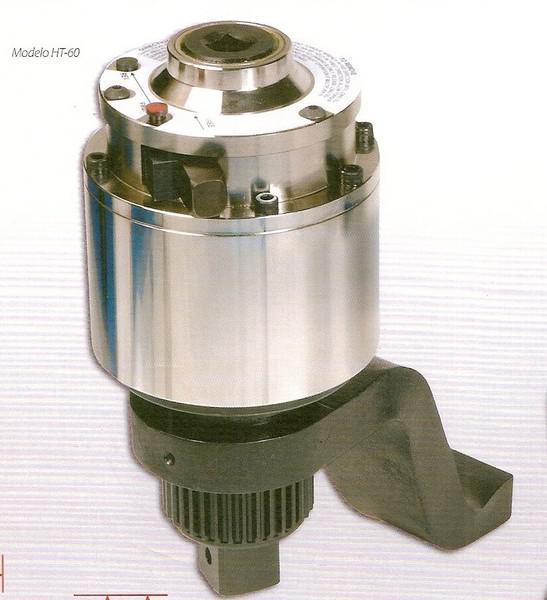 Calibração multiplicador de torque