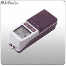 Calibração de rugosímetro