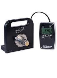 Calibrador de chave de impacto