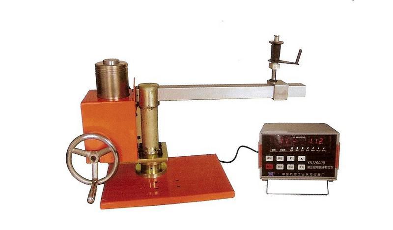 Calibrador de torquímetro