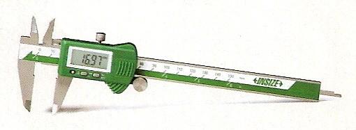 Conserto de instrumentos de medição