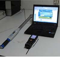 Torquimetro digital via wireless